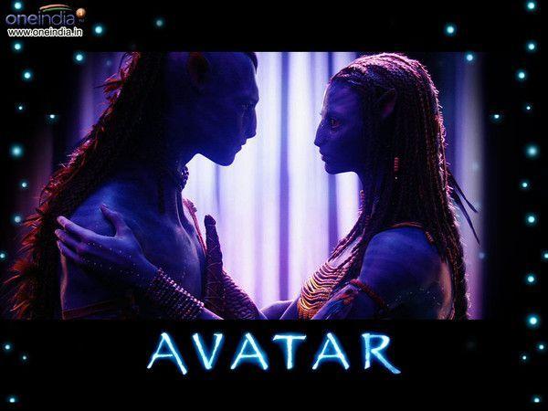Avatar rencontre ligne