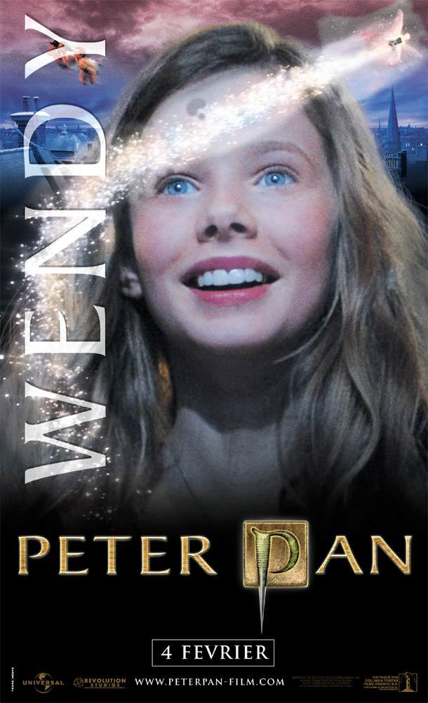 Lauteur de Peter Pan, lécrivain écossais J M. Barrie, ressemble beaucoup à. En dévoilant les drames et les succès de...