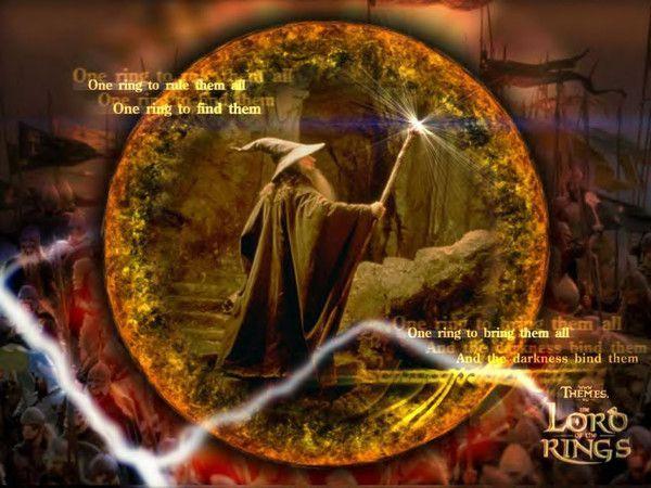Seigneur des Anneaux (Le)