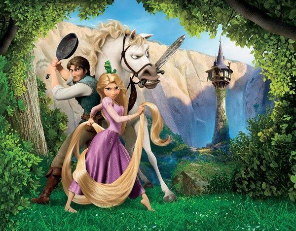 Disney raiponce page 5 - Raiponse disney ...