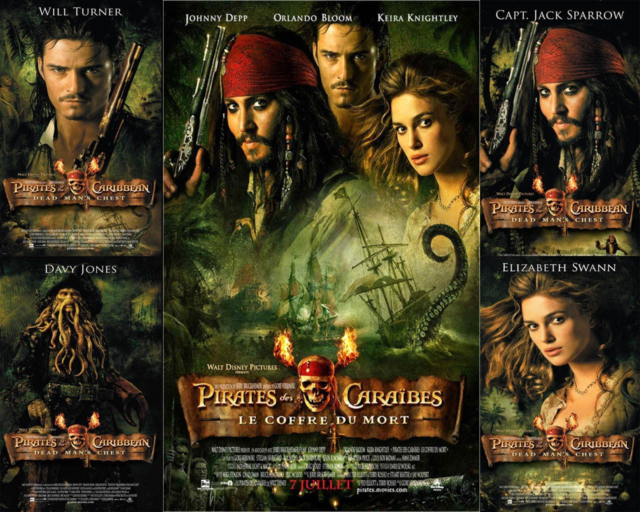 musical analysis on pirates of the