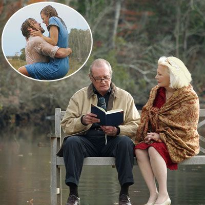 Film The Notebook Page 7