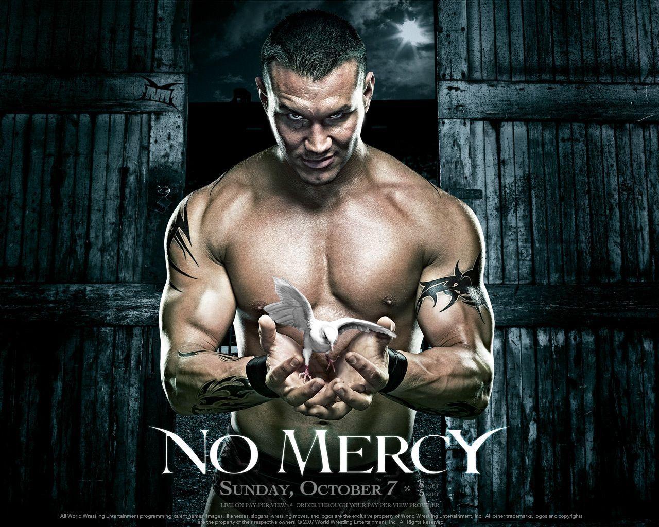 WWE Randy Orton Logo