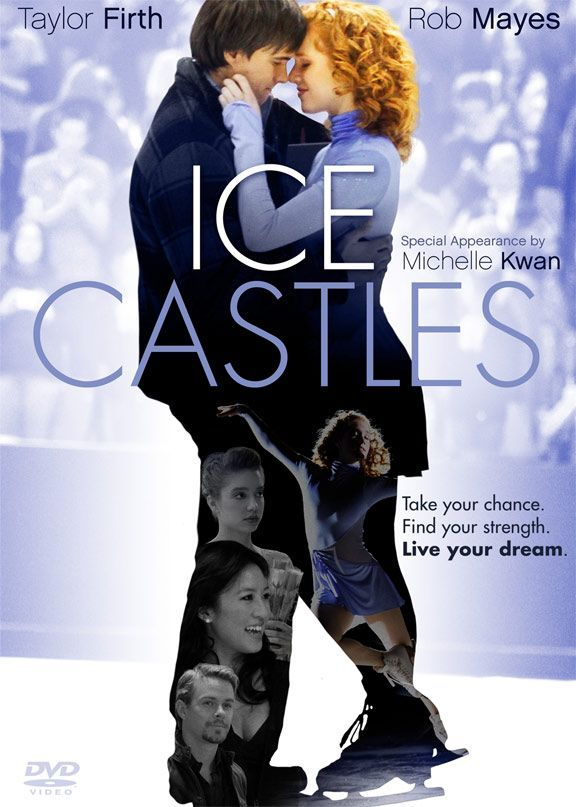 [MULTI] Ice Castles [DVDRiP]