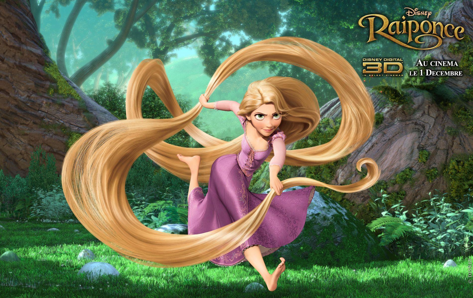 Disney raiponce - Raiponse disney ...