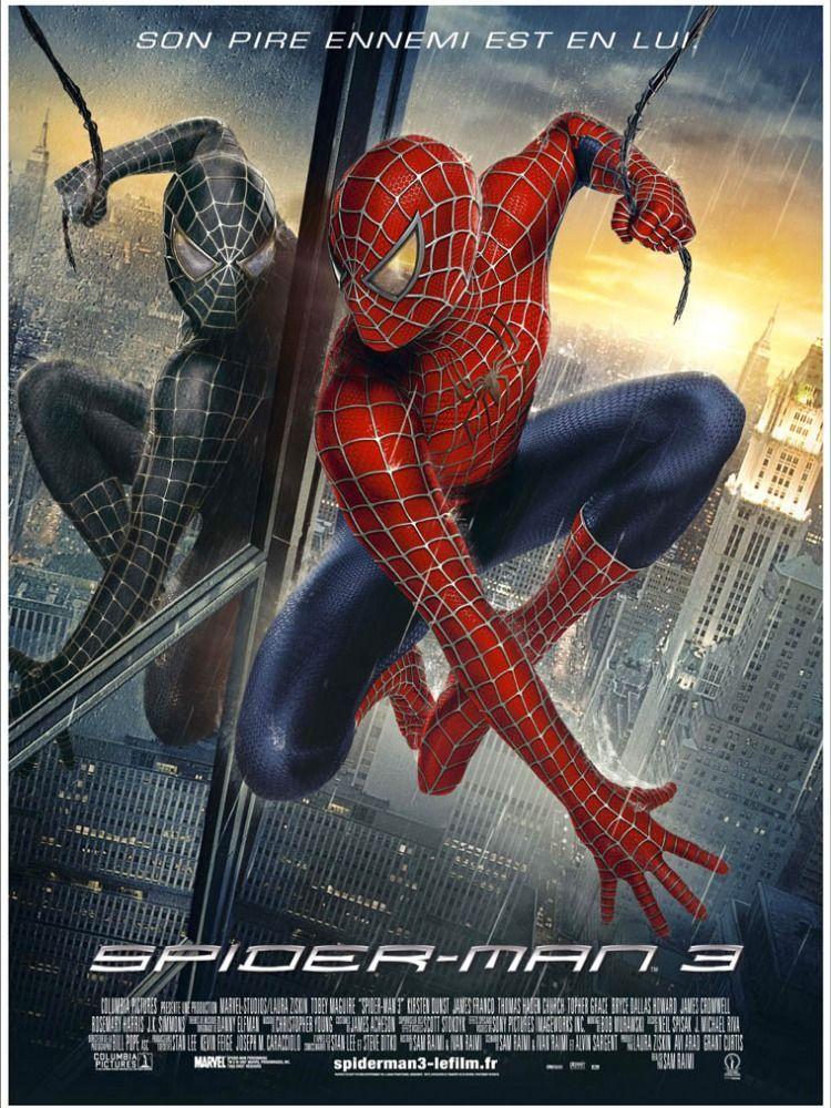 Film Spider Man 3