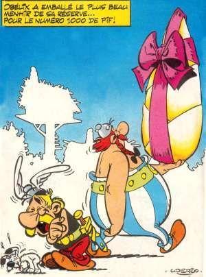 Exceptionnel Asterix et Obelix - Page 5 CL61