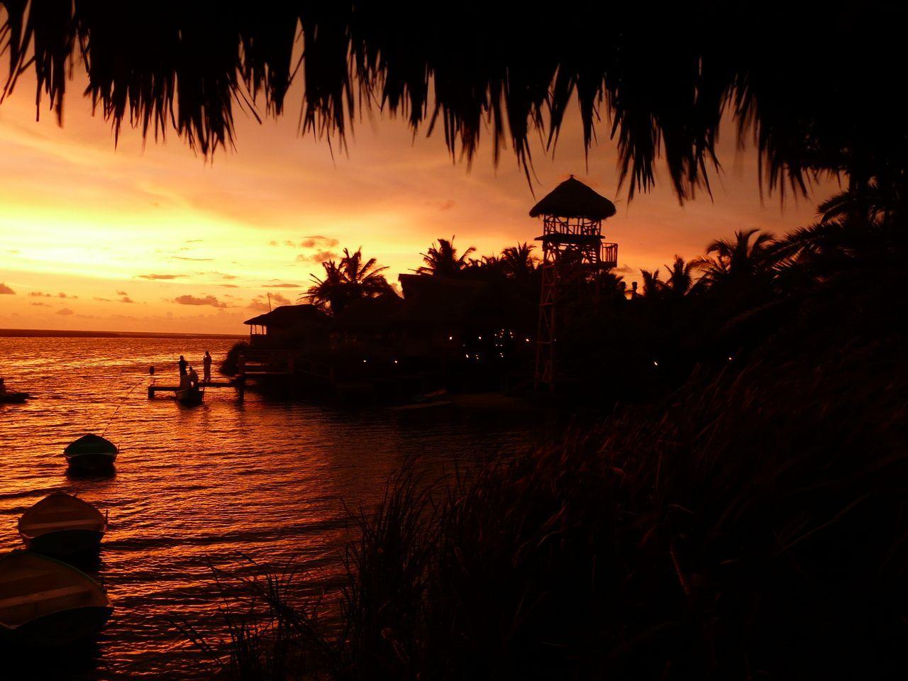 Paysage coucher de soleil - Photos coucher de soleil ...